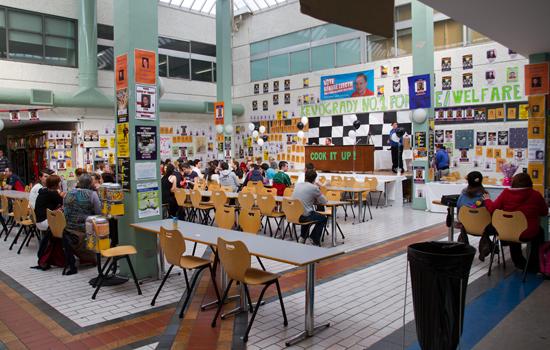 4 ý tưởng kinh doanh đơn giản cạnh trường học