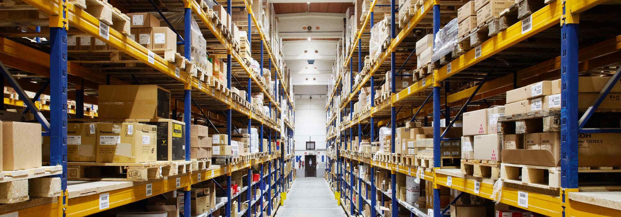 5S – Giải pháp tốt nhất cho việc sắp xếp và quản lý kho hàng