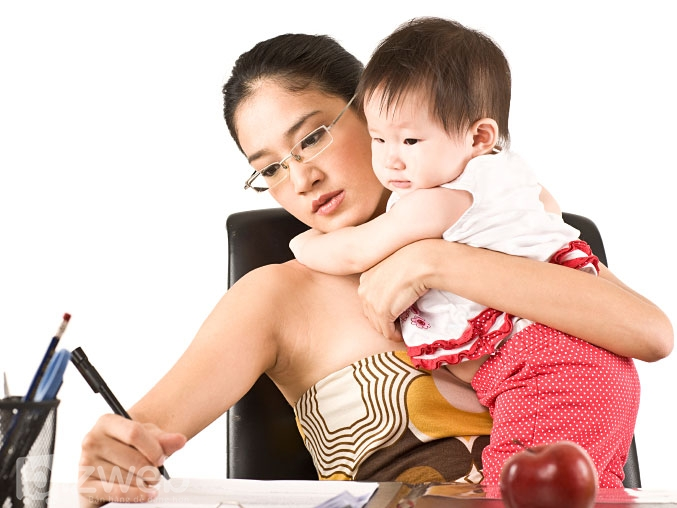 6 cách kiếm tiền tại nhà dễ dàng dành cho các bà nội trợ