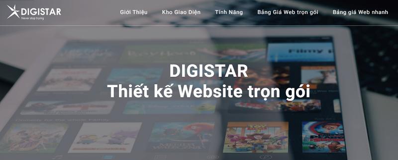 công ty thiết kế web uy tín tại TP.HCM
