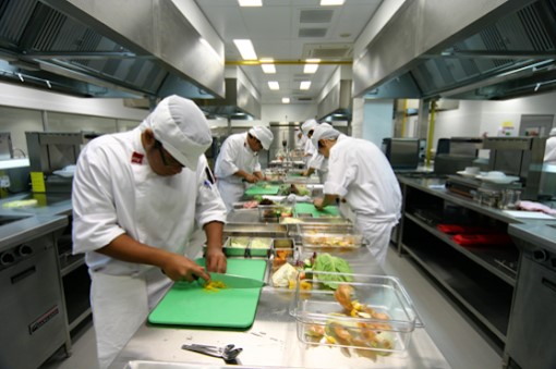 tiêu chí đánh giá nhà hàng vệ sinh an toàn thực phẩm