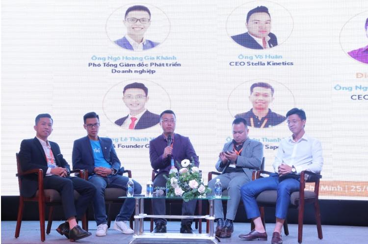 Diễn đàn Toàn cảnh thương mại điện tử Việt Nam VOBF 2020