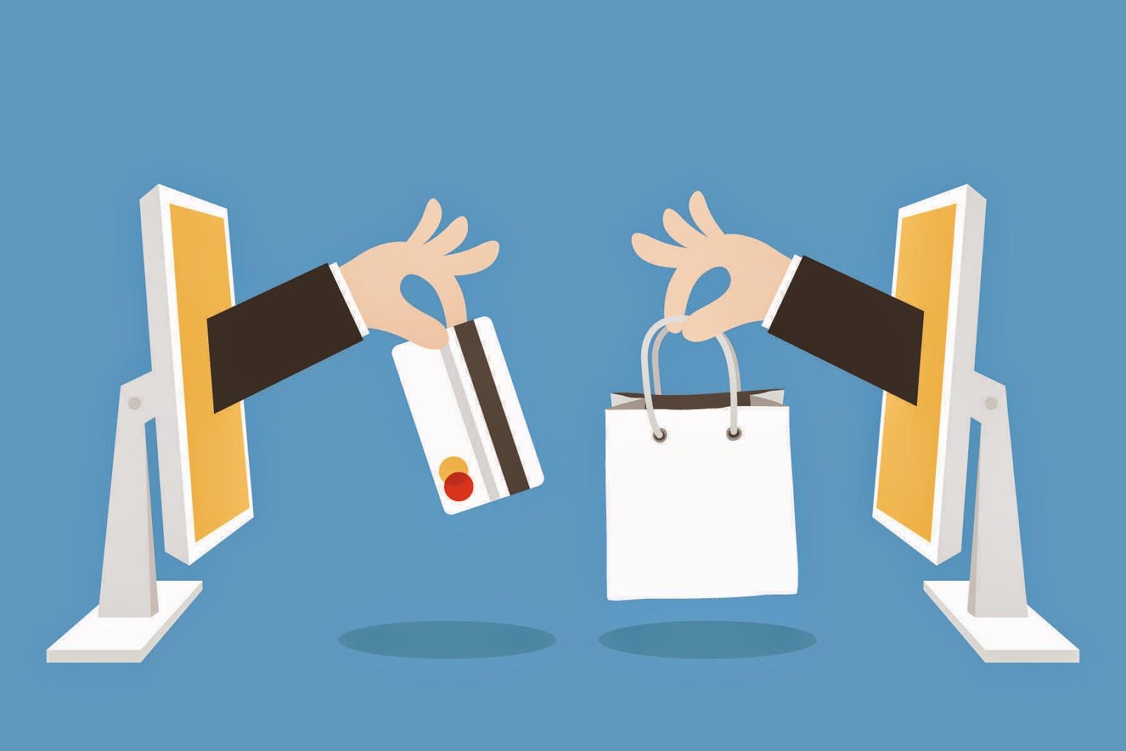 Bán hàng online trên nhiều kênh