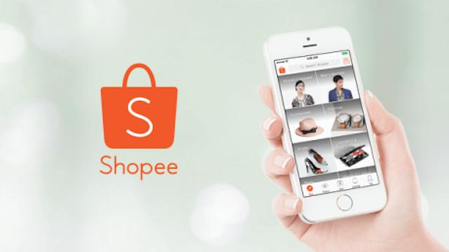 bán hàng trên Shopee