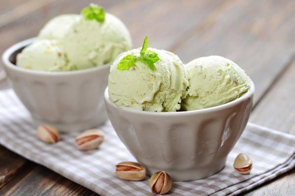 bán kem online