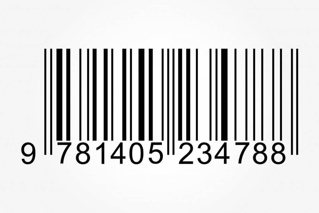 barcode là gì
