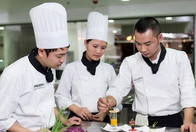 Xây dựng quy trình để tránh những thất thoát khi quản lý bếp nhà hàng