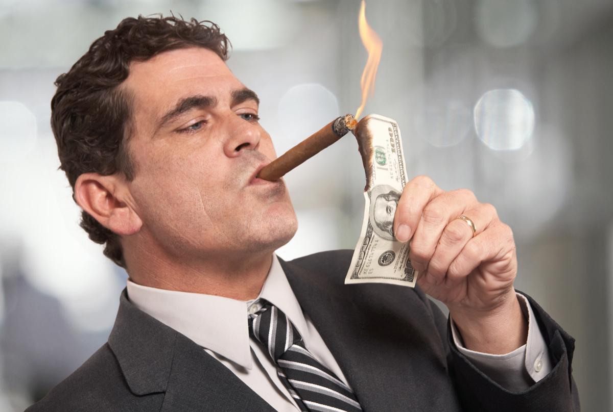 5 bí quyết làm giàu của các tỷ phú