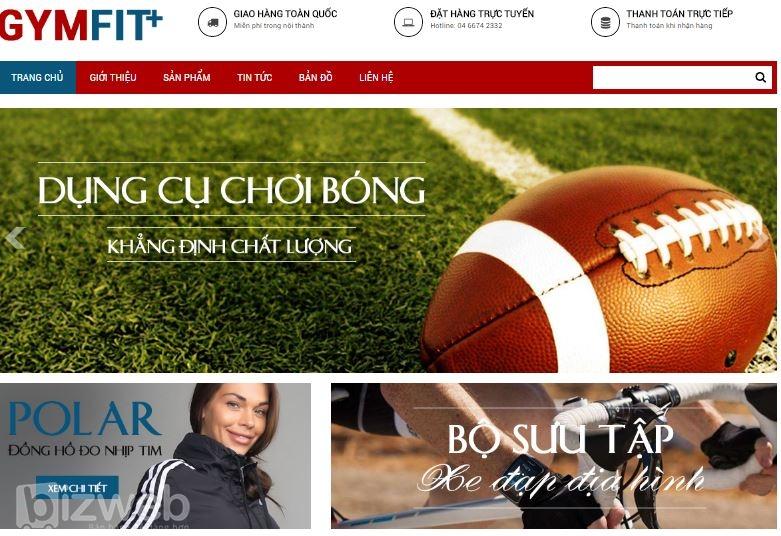 Trải nghiệm dịch vụ thiết kế web Nha Trang của Bizweb ngay từ hôm nay
