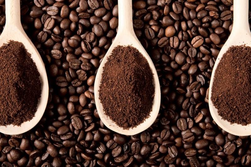 cafe đen đậm đặc