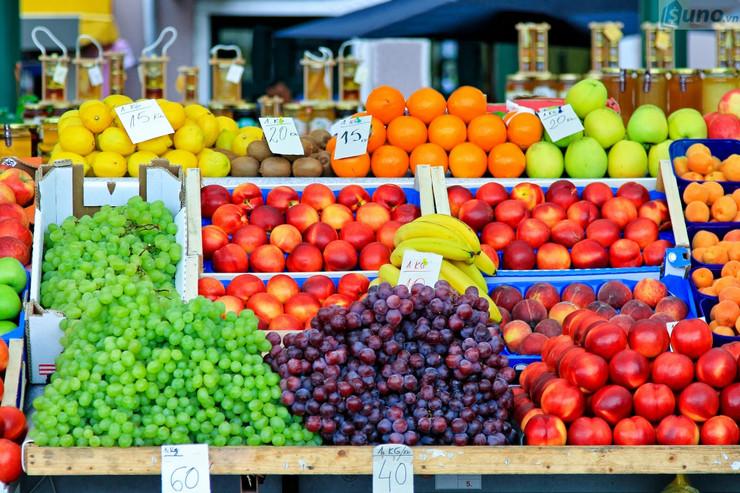 kinh nghiệm buôn bán hoa quả