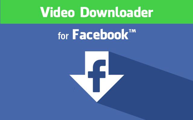 cách download video facebook