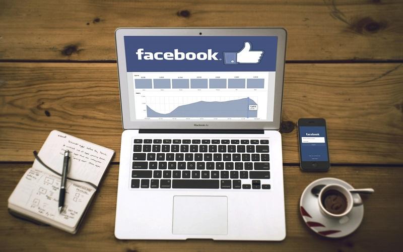 Làm giàu từ Facebook bằng cách bán các trang fanpage