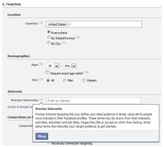 Cách sử dụng Facebook để thăm dò đối thủ cạnh tranh (P2) 2