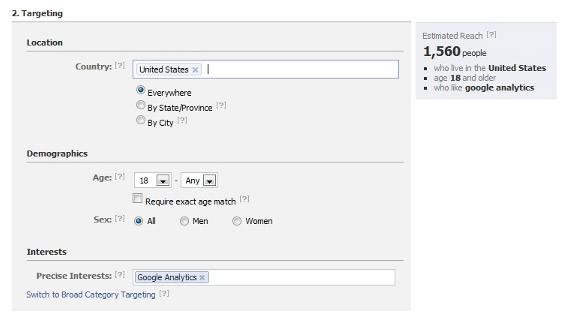 Cách sử dụng Facebook để thăm dò đối thủ cạnh tranh (P2) 3