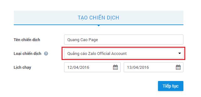 cach-tao-quang-cao-zalo-page
