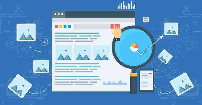 Tối ưu hình ảnh chuẩn SEO cho website