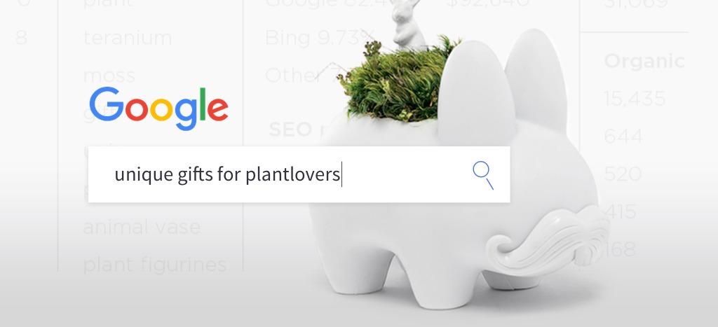 thấu hiểu xu hướng thị trường thông qua Google
