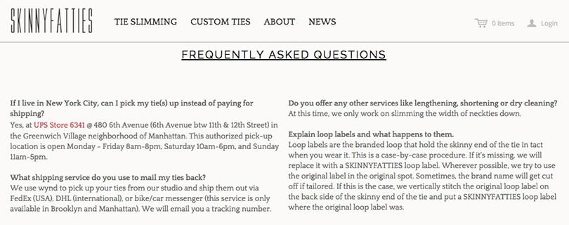 cải thiện trang sản phẩm để tăng gấp đôi doanh thu trên website 1