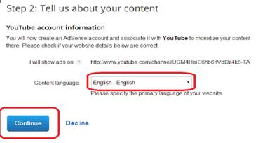 kiếm tiền từ youtube partner