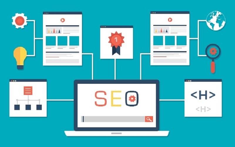 Cấu trúc website chuẩn seo là gì