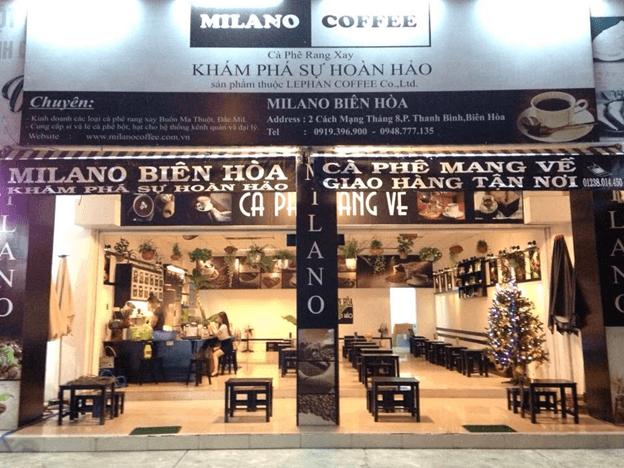 mở quán cafe milano cần đáp ứng các điều kiện gì