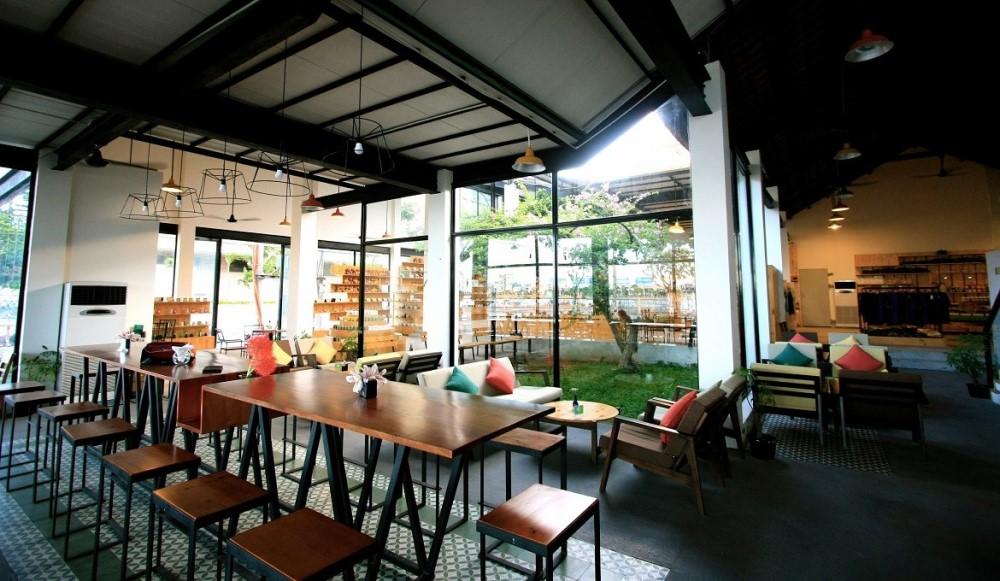 Chi phí mở quán cafe gồm những gì