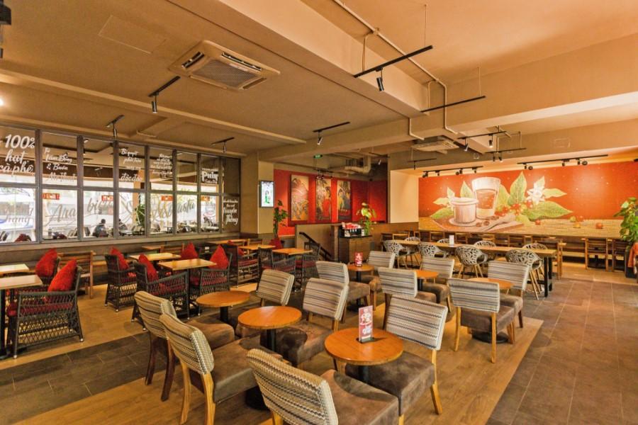 Lập kế hoạch tài chính mở quán cafe nhỏ
