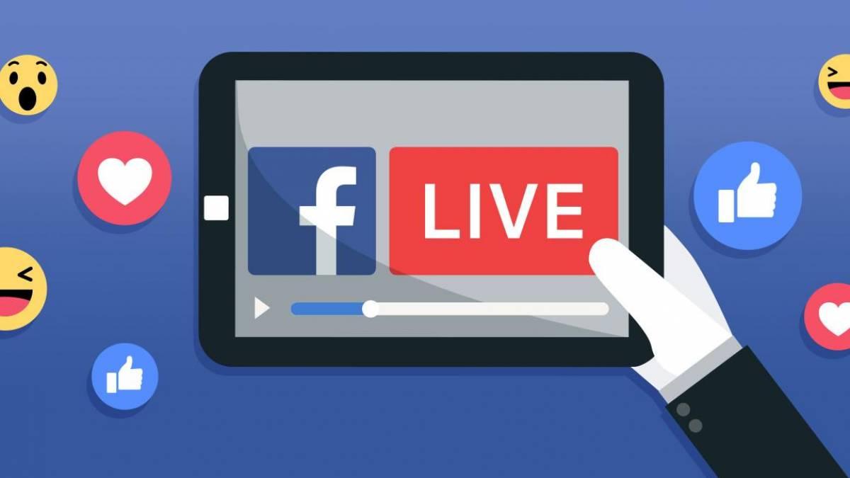 Chia sẻ livestream dễ dàng