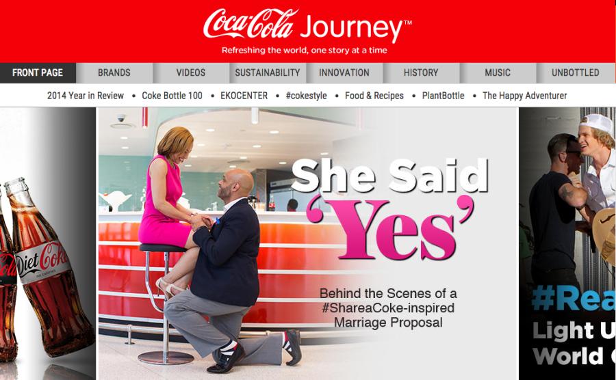 Chiến lược content marketing của 9 thương hiệu hàng đầu