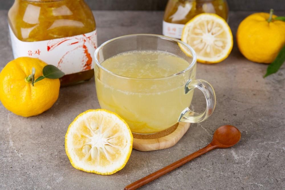 Cách làm trà chanh có ích cho sức khỏe
