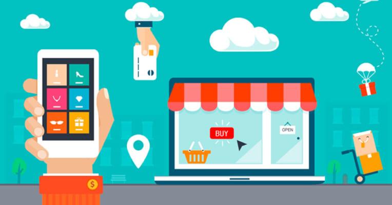 8 sai lầm của những cửa hàng bán hàng trực tuyến