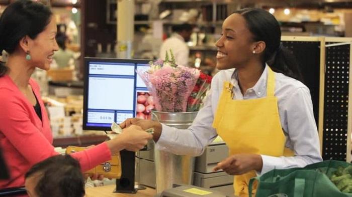 customer service là gì