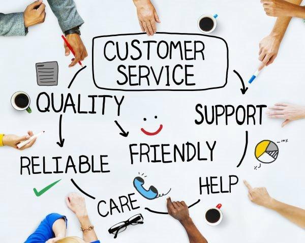 nâng cao dịch vụ chăm sóc khách hàng
