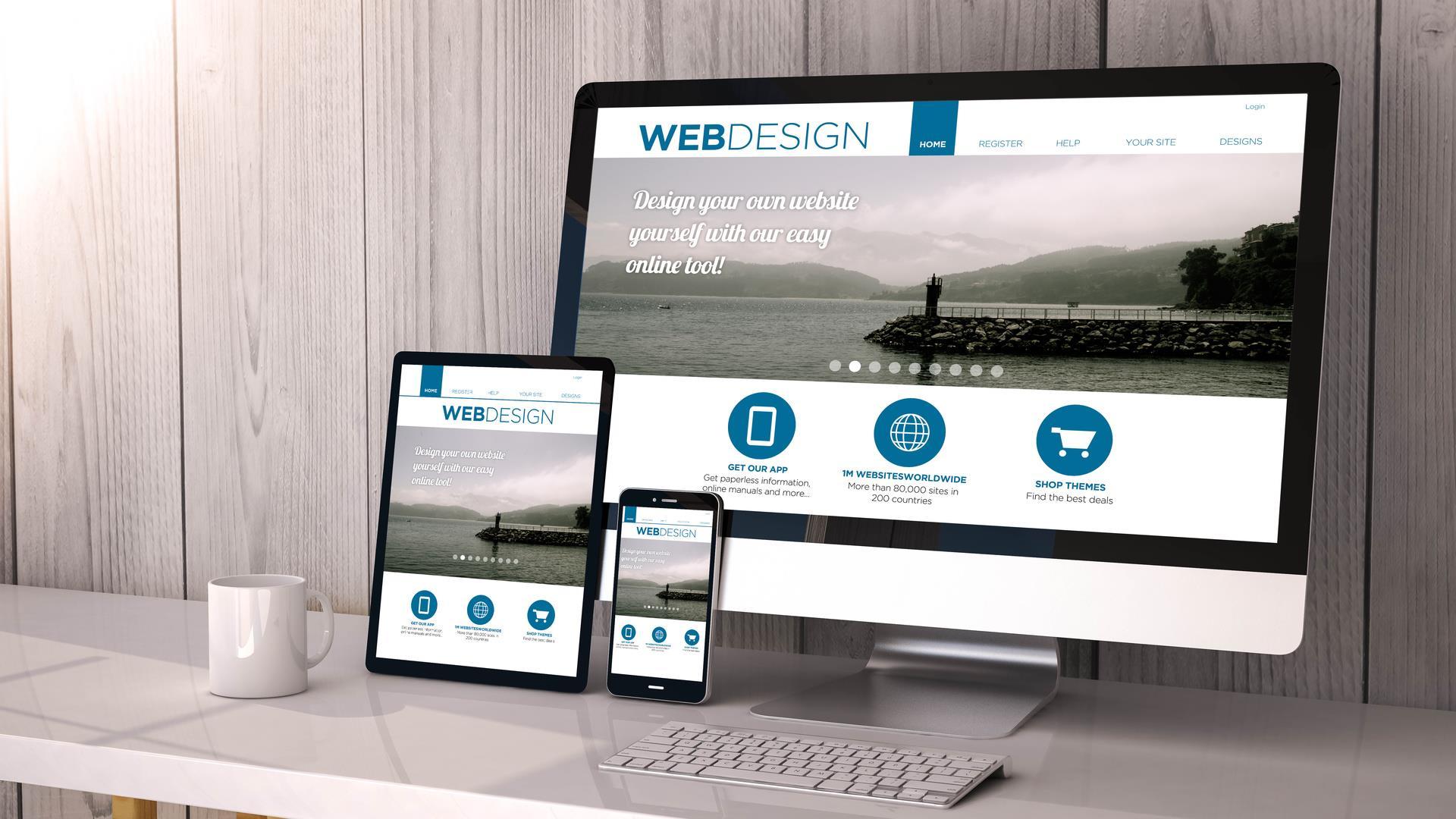 sapo web cung cấp dịch vụ thiết kế website theo yêu cầu