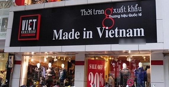 """Vén tấm màn bí mật các mối hàng Việt Nam xuất khẩu """"xịn"""""""