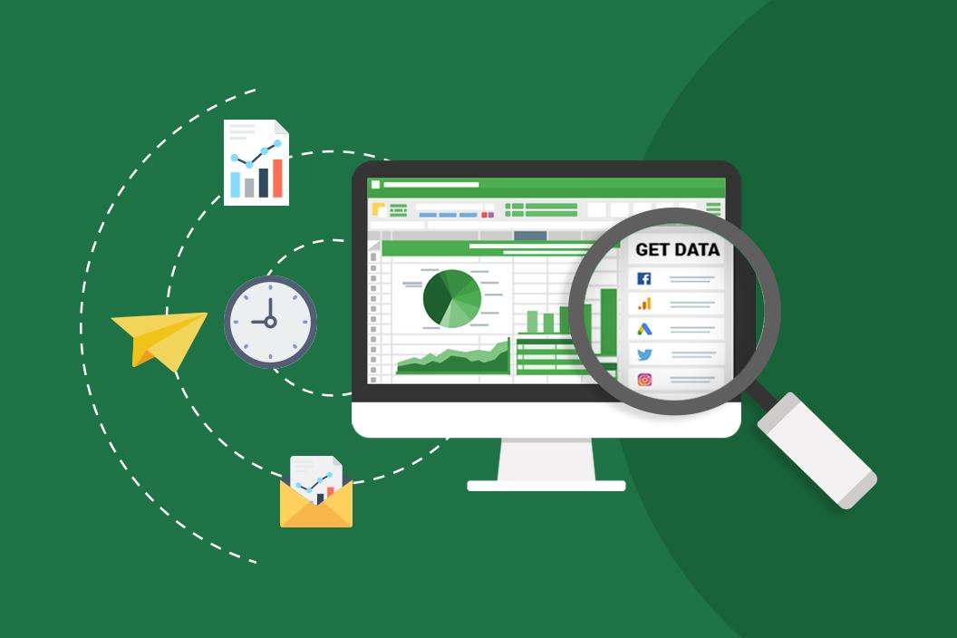 Hướng dẫn tạo mẫu quản lý công nợ bằng excel đơn giản nhất