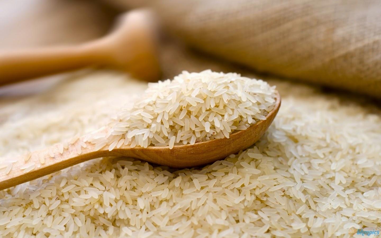 gạo nếp đồi xôi thơm ngon