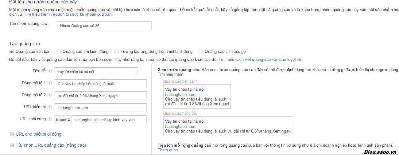 google adword 12