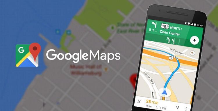 Google maps là gì?