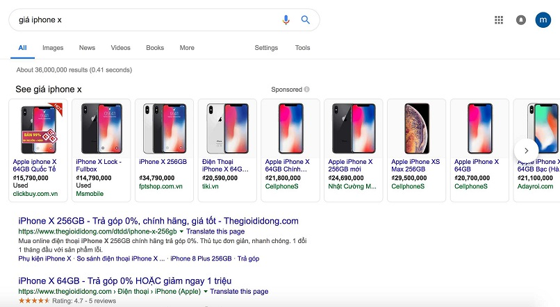 hướng dẫn chạy quảng cáo google shopping