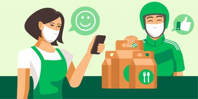 app grab merchant