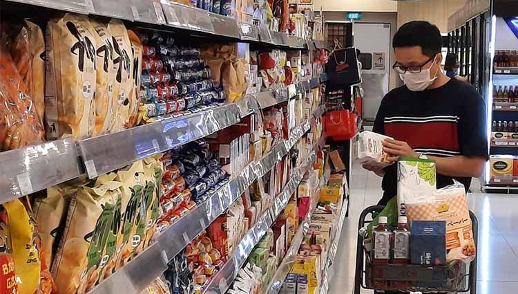 hành vi người tiêu dùng