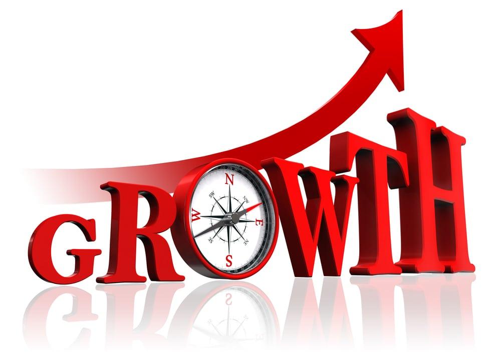 chỉ số tăng trưởng