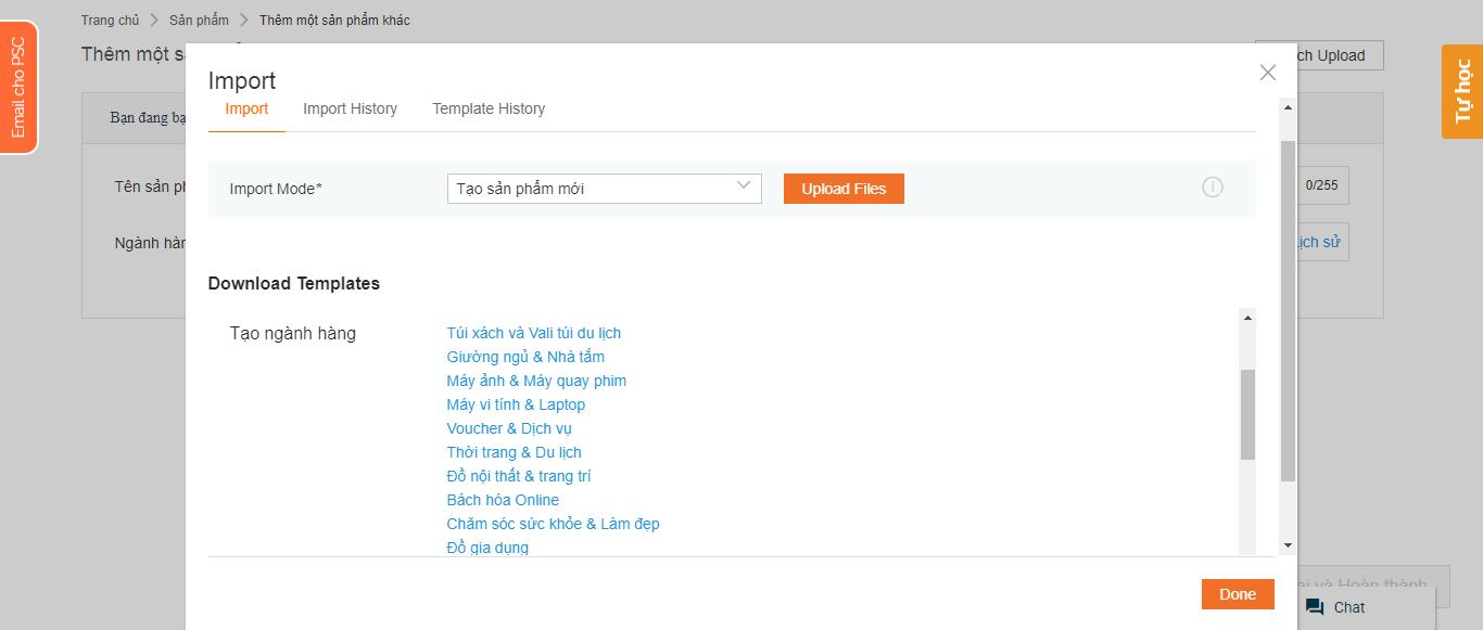 mở gian hàng trên lazada: chi tiết cách đăng ký và đăng bán sản phẩm
