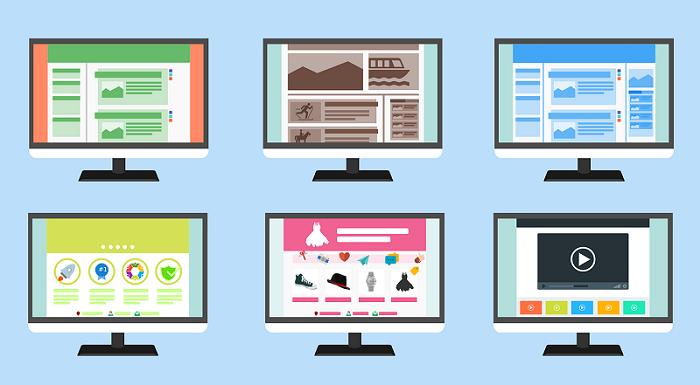 Hướng dẫn tạo trang web cho người mới bắt đầu