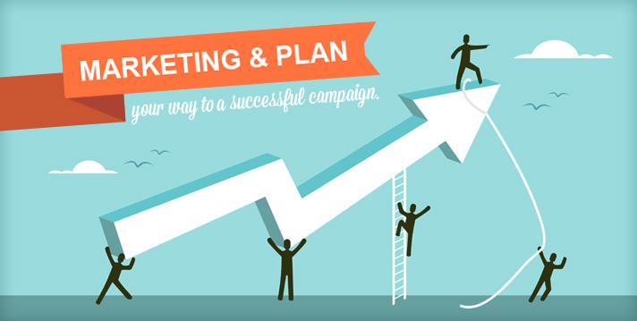 kế hoạch marketing 1