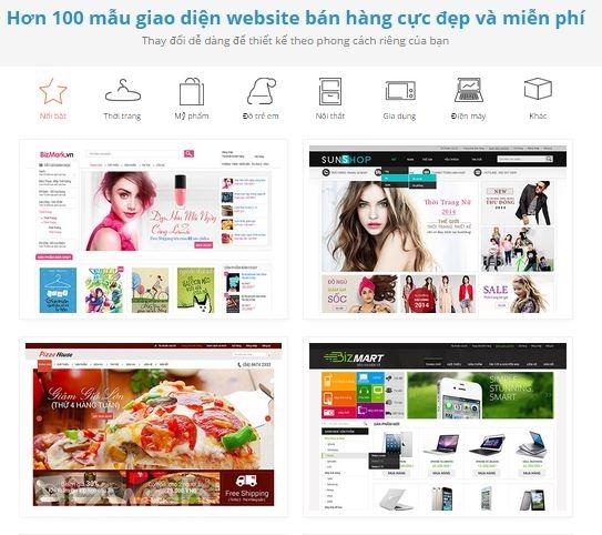 http://www.bizweb.vn/kho-giao-dien.html