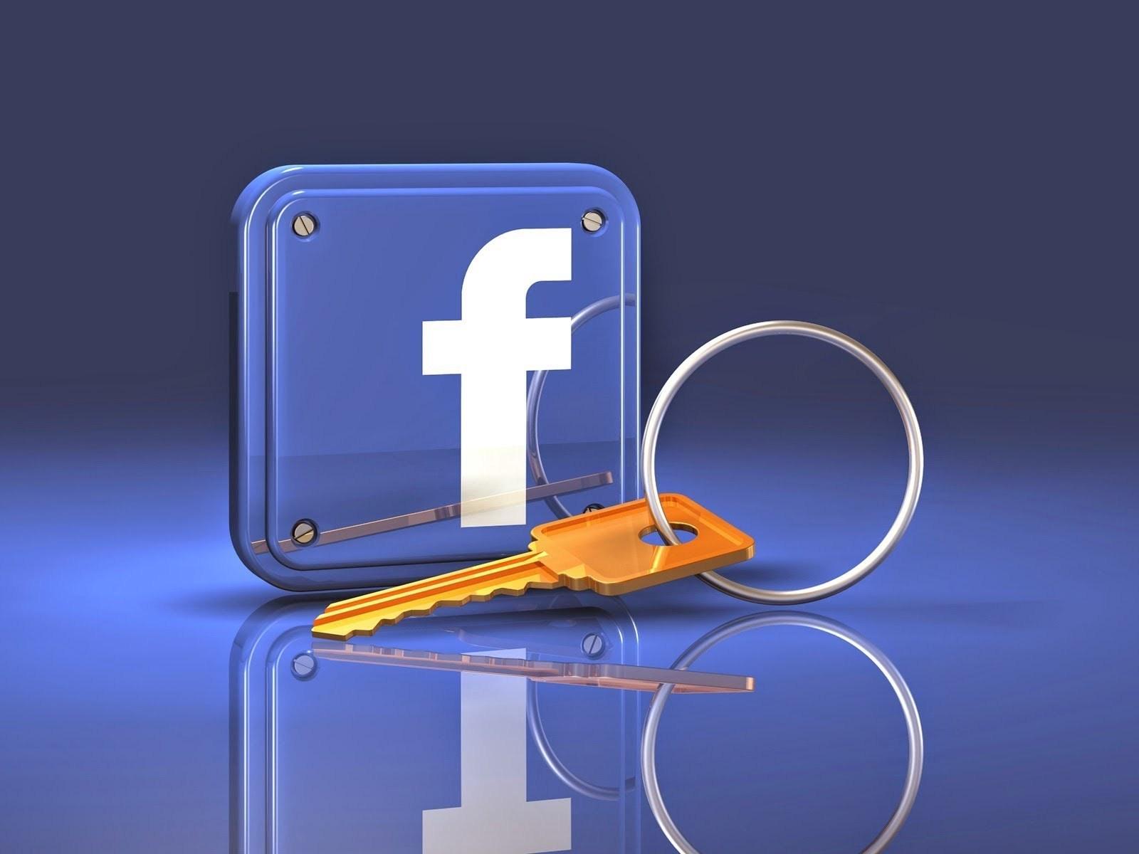 không đăng nhập được facebook