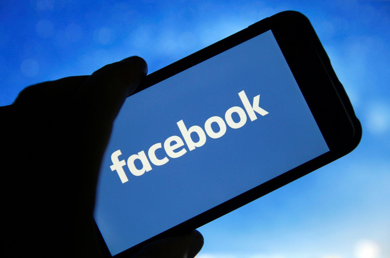 không đăng nhập được facebook trên điện thoại